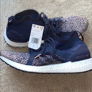 NEW Adidas Ultra BOOST All Terrain X Shoes Size 11